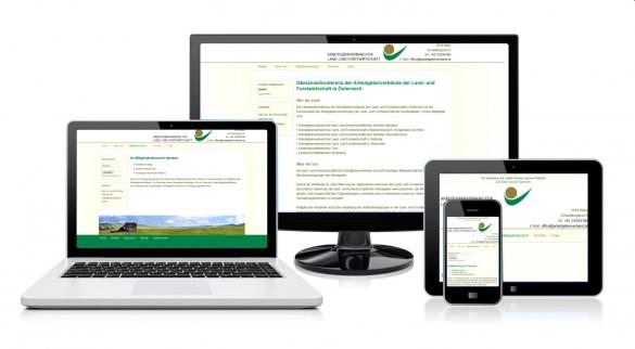 Arbeitgeberverband für Land- und Forstwirtschaft Österreich
