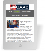 ÖAAB - Mobile Version